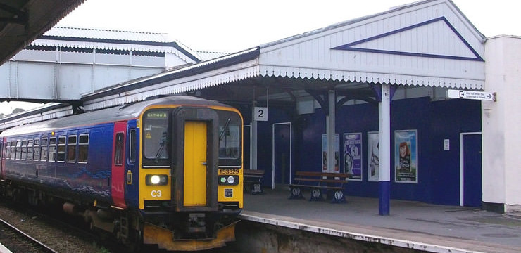 More Torbay trains from 9th December