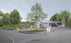 Station improvements  – good news from Aachen