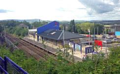 Problemlösungen für unsichtbare Bahnhöfe