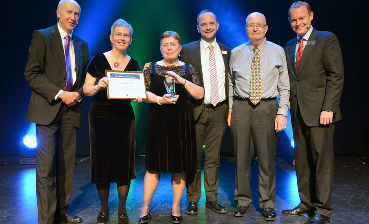 citizens rail projects win national awards citizens rail
