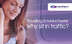 Burnley-Manchester direct service: the countdown begins