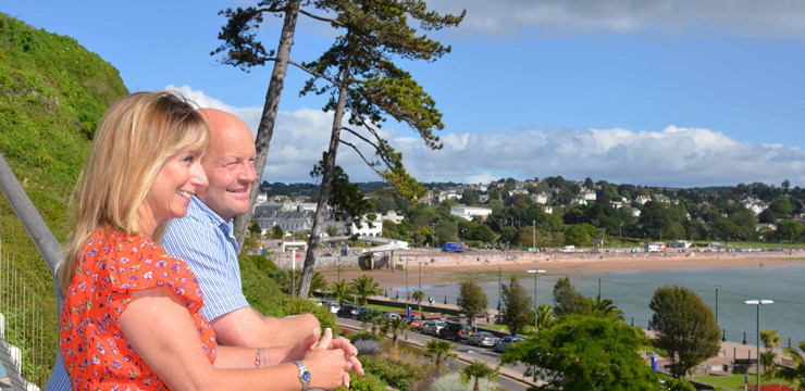 Conference and rail awards ceremony to draw hundreds to Torquay